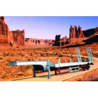 Wholesale Low Bed Semi Trailer from china suppliers