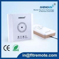 IR Remote Control Receiver Box of 4 Channels