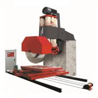 Wholesale Single Arm multi-blades block cutting machine from china suppliers