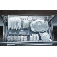 Wholesale Dish drawer basket of stainless steel from china suppliers