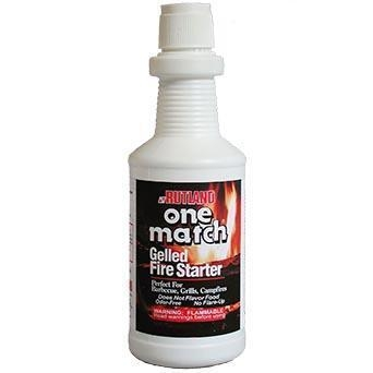 Quality One Match Gelled Fire Starter for sale