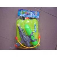 China Plastic Water Gun Toys for Boys on sale