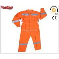 Wholesale high visibility work coverall wholesale,china supplier safety coverall from china suppliers