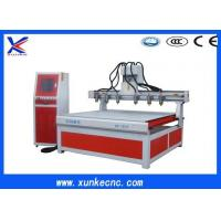 Wholesale XK - 1816 one drag six embossing machine from china suppliers