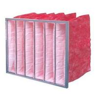 Wholesale Synthetic Pocket Filter from china suppliers