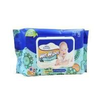 Wholesale VELONA CUDDLES WET WIPES 10 Pieces from china suppliers