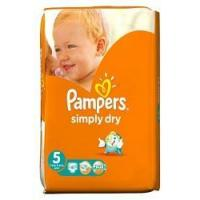 Wholesale PAMPERS SIMPLY DRY from china suppliers