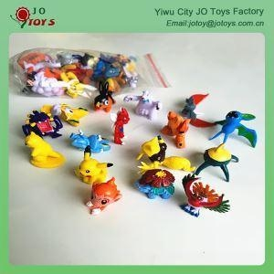 Quality Wholesale The 35mm Cute Pokemon Toys For Kids for sale