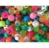 bouncy balls for sale 27mm Rubber Bouncing Balls Toy for Vending Machine