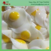 Wholesale Hot Selling Novelty Sticky Egg Toy For Children Capsule Toy from china suppliers