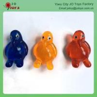 Wholesale Kids Toy TPR Material Jelly Penguin Small Animal Toy For Capsule Toy from china suppliers