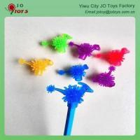 Wholesale Promotion 3.5cm Small Dinosaur Pencil Topper For Capsule Toy from china suppliers