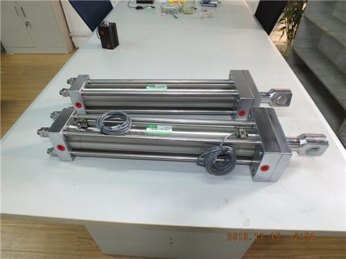 Quality Rod cylinder series Product name:Buffer induction figure group 2 for sale