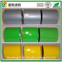 China Anticorrosive Powder Coating For Pipelines / industrial powder coatings / luminous powder coating for sale