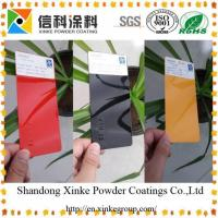 China Outdoor use Powder Coating Powder For Metal for sale