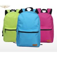 Buy cheap Hot Selling Oxford School Bags for Children from wholesalers