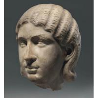 Wholesale Judea Mamea Roman carved head offered at Christie's from china suppliers