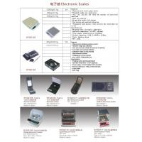 Wholesale Electronic Scales-P15 from china suppliers