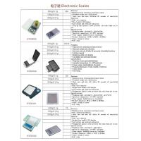 Wholesale Electronic Scales-P14 from china suppliers