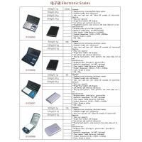 Wholesale Electronic Scales-P13 from china suppliers