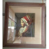 Buy cheap Custom-made three-dimensional frame from wholesalers