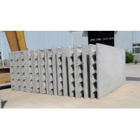 Buy cheap EVE Precast concrete round hole wall panel from wholesalers