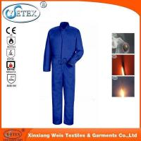 Buy cheap China Wholesale Flame Retardant Protective Men's Clothing from wholesalers