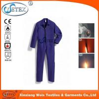 Buy cheap Ysetex fire retardant cotton clothing for oil and gas field from wholesalers