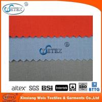 Buy cheap Ysetex 190gsm flame retardant and anti static fabric from wholesalers