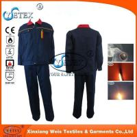 Wholesale Ysetex wholesale cotton flame retardant protective suit from china suppliers