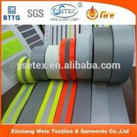 Wholesale Flame Retardant Reflective Tape from china suppliers