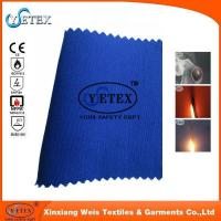 Wholesale Xinxiang Pyrovatex flame retardant and anti static satin from china suppliers
