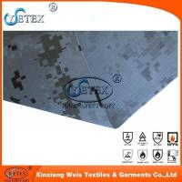 Wholesale 65/35 T/C anti static and flame retardant fabric for safety clothing from china suppliers