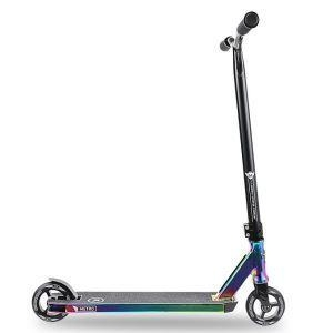 Quality Surfer Adult Kids 360 Degree Fixed Bar Push Pro Stunt Trick Scooter with CE Approved for sale