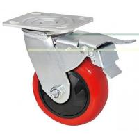 Wholesale Kaiston Manufactured Heavy Duty Urethane Casters from china suppliers