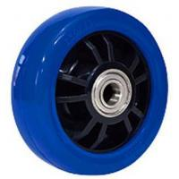 Wholesale Kaiston Caster Manufactured Heavy Duty Urethane Wheel from china suppliers