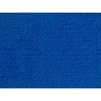 Wholesale Royal Blue Striped Thick Brushed Woven Carpets from china suppliers