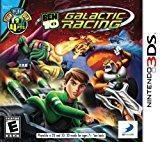 China Ben 10 Galactic Racing - Nintendo 3DS on sale