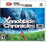 Wholesale Xenoblade Chronicles 3D - New Nintendo 3DS from china suppliers