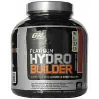China Optimum Nutrition Platinum Hydro BuilderStrawberry Shake 4.59 Lbs. on sale