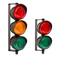 Wholesale 200mm battery operated traffic signal light arrow from china suppliers