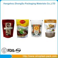 Wholesale Packaging Bag Food Packaging Material Food Rectangular Frozen Food Box Packaging from china suppliers