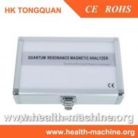 Wholesale 2016 New arrival mini quantum health magnetic resonance analyzer with 41 reports from china suppliers