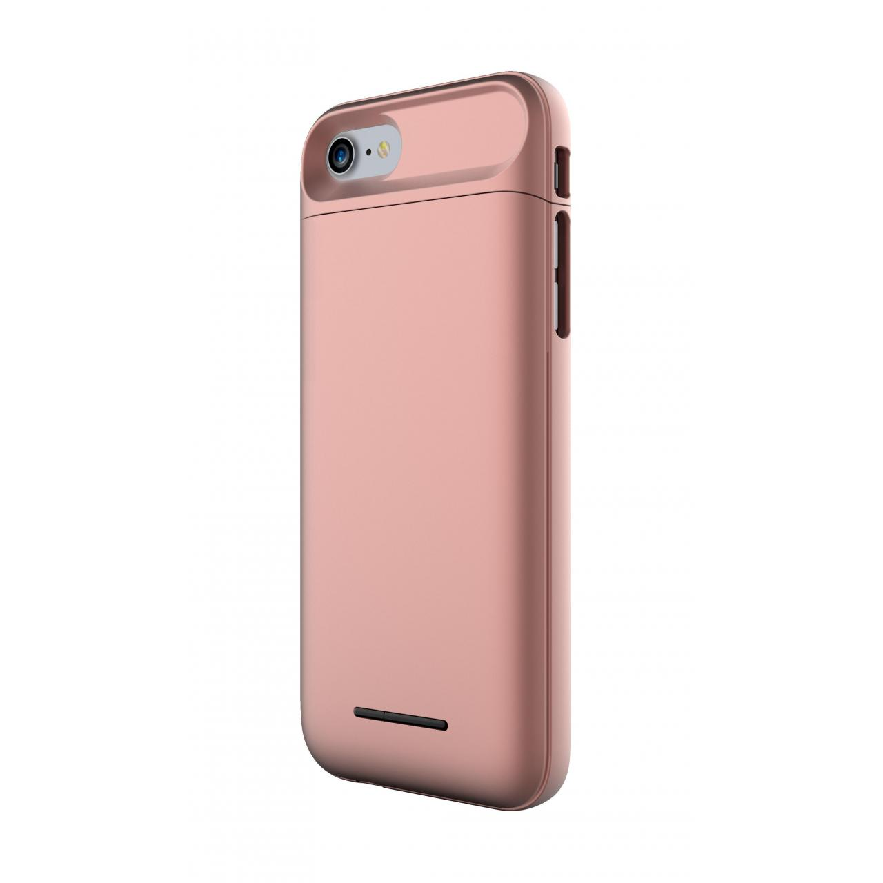 China Ultra Slim High-Capacity 3050mAh Battery case for iPhone 7/6/6S on sale