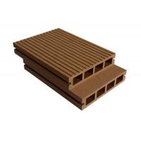 China Easy To Install 2016 New Style WPC Decking Composite Outdoor Flooring 145x20MMA on sale