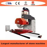 Wholesale Single Arm Multi Blades Stone Block Cutting Machine from china suppliers