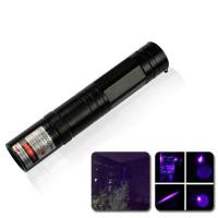 Buy cheap YDT-FV3 100mW compact Ultraviolet Laser Pointer from wholesalers