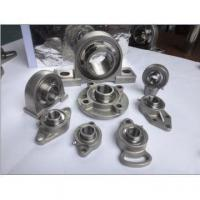 China Stainless Steel Pillow Block Bearing Ucp206 on sale