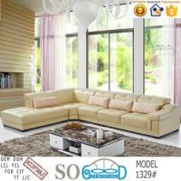 Wholesale Foshan Furniture Factory Directly Sale Cheap Sectional Sofa from china suppliers
