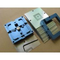 Wholesale SMT Paste Stencil Laser stencil(For BGA Assembly) from china suppliers